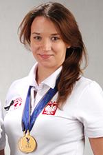 Magdalena Kłoss